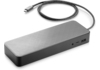 HP 1MK33AA USB-C UNIVERSAL DOCK F/ DEDICATED TABLETS/NOTEBOOKS