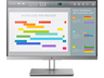 HP 1FH49AA EliteDisplay E243i 60,96 cm-es (24 hüvelykes) monitor