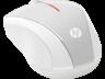 HP 2HW68AA X3000 vezeték nélküli egér (halszürke)