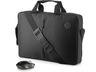 HP 2GJ35AA Value készlet laptoptáskával és vezeték nélküli egérrel