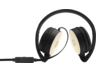 HP 2AP94AA H2800 sztereó mikrofonos fejhallgató (fekete és selymes arany)