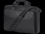 HP 1LG83AA Executive Black Leather 15.6 Top Load