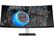 HP Z4W65A4 Z38c 95,25 cm-es (37,5 hüvelykes) képátlójú ívelt 3840x1600@60Hz monitor