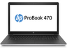 "HP ProBook 470 G5 2RR84EA 17.3 ""CI7/8550U-1.8GHz 8GB 256GB SSD 1TB HDD Nvidia GeForce 930MX 2GB WIN10PRO Laptop / Notebook"