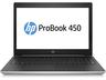 HP 2RS20EA PROBOOK 450 CI5-8250U 4GB 500GB 15.6 I NOOS SLVR 3Y HU