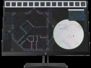 HP 1JS08A4 Z24i G2 60,96 cm-es (24 hüvelykes) 1920×1200@60Hz monitor