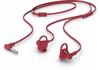 HP 2AP90AA 150 mikrofonos fülhallgató (császárvörös)