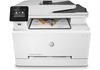 HP T6B82A Color LaserJet Pro MFP M281fdw színes multifunkciós WIFI duplex nyomtató másoló szkenner fax - a garancia kiterjesztéshez végfelhasználói regisztráció szükséges!