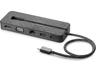HP 1PM64AA USB-C Mini dokkoló