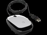 HP 2HY55AA X1200 vezetékes egér