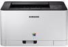 HP SS229D Samsung Xpress SL-C430 színes lézernyomtató