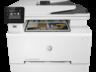 HP T6B81A Color LaserJet Pro MFP M281fdn színes multifunkciós hálózatos duplex nyomtató másoló szkenner fax - a garancia kiterjesztéshez végfelhasználói regisztráció szükséges!