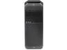HP Z6 G4 2WU46EA Xeon/4114 32GB 256GB SSD Z Turbo Drive NOVGA W10P torony munkaállomás / Workstation