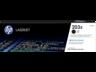 HP 203X CF540X nagy kapacitású fekete eredeti LaserJet M254 M280 M281 tonerkazetta (3200 old.)