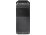 HP Z4 G4 3MB66EA Xeon/W2125 16GB 1TB+256GB SSD NOVGA W10P torony munkaállomás / Workstation