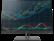 HP 1JS09A4 Z24n G2 60,96 cm-es (24 hüvelykes) monitor