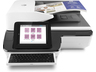 HP L2763A ScanJet Enterprise Flow N9120 fn2 síkágyas dokumentum-lapolvasó