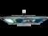 HP 1FH48AA EliteDisplay E243m 60,45 cm-es (23,8 hüvelykes) 1920x1080@60Hz monitor