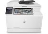 HP T6B71A Color LaserJet Pro MFP M181fw színes multifunkciós WIFI nyomtató másoló szkenner fax - a garancia kiterjesztéshez végfelhasználói regisztráció szükséges!