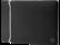 HP 2UF61AA 35,56 cm-es (14 hüvelykes) neoprén kifordítható tok (fekete/ezüst)