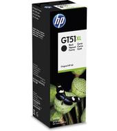 HP GT51XL fekete tintatartály eredeti X4E40AE 135 ml DeskJet GT 5810 5820 Ink Tank 315 415 nyomtatóhoz (6000 old.)