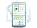 HP 1FH50AA EliteDisplay E273 68,58 cm-es (27 hüvelykes) monitor