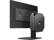 HP 1JS07A4 Z24nf G2 60,45 cm-es (23,8 hüvelykes) monitor
