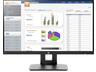 HP 1KL30AA VH240a 60,45 cm-es  (23,8 hüvelykes) monitor
