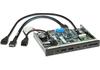 HP 1XM32AA Z Premium Front I/O 2xUSB-A 2xUSB-C