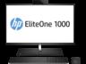 """HP EliteOne 1000 G1 AiO 2SF88EA NT 27"""" CI7/7700 8GB 512GB SSD W10P  All-in-One asztali számítógép / PC"""