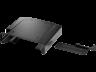 HP 2JA32AA biztonsági/kettős VESA-tartó mini asztali számítógéphez – v2