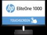 HP 2SC23AA EliteOne 1000 23,8 hüvelykes FHD érintőképernyő