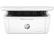 HP W2G54A LaserJet Pro M28a MFP mono multifunkciós nyomtató másoló szkenner