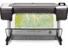 HP 1VD87A DesignJet T1700 44-in PostScript Printer