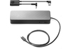 HP 2UF95AA USB-C Universal Dock with 4.5 mm and USB Dock Adapter
