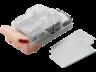 HP SS445B Samsung SCX-STP000 3-pack 5000-staple Cartridge