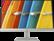 HP 2XN58AA 22f 54,61 cm-es (21,5 hüvelykes) 1920x1080@75Hz monitor