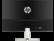 HP 2XN58AA 22f 54,61 cm-es (21,5 hüvelykes) monitor