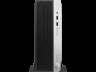 HP 1QM48EA HP ProDesk 400 G4 SFF 1QM48EA Intel Core i5-7500/4GB/500GB/DOS asztali számítógép