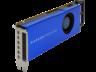 HP 2TF01AA AMD Radeon Pro WX 9100 16 GB grafikus kártya