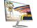 """HP 4TB29AA 24fw HP 24fw 23,8"""" 1920x1080 full HD LED monitor beépített hangmodullal  ( utolsó db)"""