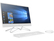 """HP 22-c0003nn 8BR08EA 21.5"""" FHD CEL/J4005 4GB 256GB SSD FreeDOS fehér nem érintőképernyős All-in-One számítógép / PC"""