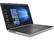 """HP 15-da0019nh 4TU63EA 15.6"""" PENT/N5000 4GB 1TB Intel UHD DVDRW WIN10H ezüst színű Laptop / Notebook"""