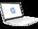 "HP 14-cf0000nh 4TZ41EA 14"" CEL/N4000 4GB 1TB Intel UHD WIN10H fehér Laptop / Notebook"