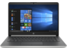 "HP 4UE15EA  HP Laptop 14-cf0004nh, 14.0"" FHD Core i5-8250U, 8GB, 256GB SSD, Natural silver, DOS, 3Y"