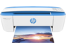 HP T8W48C DeskJet Ink Advantage 3787 All-in-One Printer kék