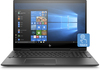 "HP ENVY x360 4UH67EA 15-cn0001nh, 15.6"" FHD Touch, Core i7-8550U, 16GB, 1TB HDD + 256GB SSD, GeForce MX150 4GB, Dark ash silver, W10H, 3Y"