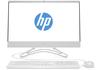 """HP 24-f0021nn 8XM95EA 23.8"""" FHD CI3/9100T 8GB 256GB SSD FreeDOS fehér nem érintőképernyős All-in-One számítógép / PC"""