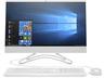 """HP 24-f0009nn 6LH95EA 23.8"""" NonTouch CI5/8250U 8GB 1TB + 128GB SSD Nvidia Gt MX110 2GB W10H fehér nem érintőképernyős All-in-One számítógép / PC"""