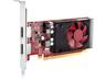 HP 3MQ82AA AMD Radeon R7 430 2GB LP 2DP PCIe x16 GF